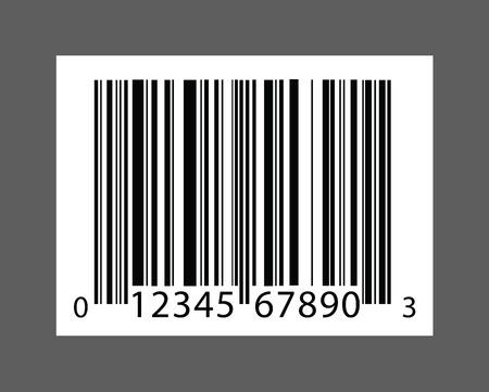 barcode  イラスト・ベクター素材