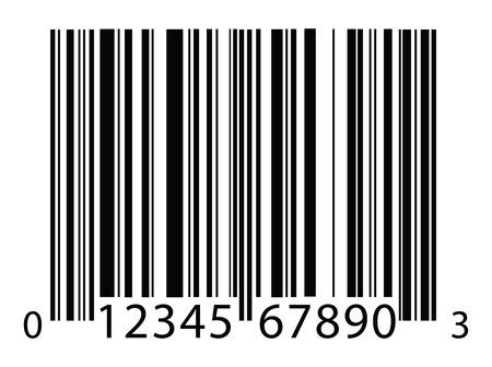 codigos de barra: código de barras Vectores