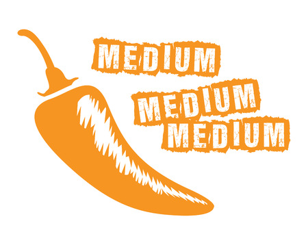 medium: medium chilli