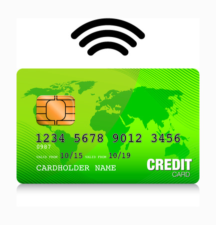 credit card payment: credit card payment
