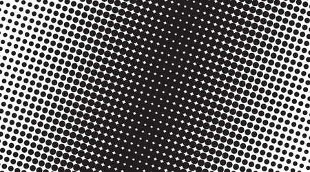 vent: abstract dot background Stock Photo