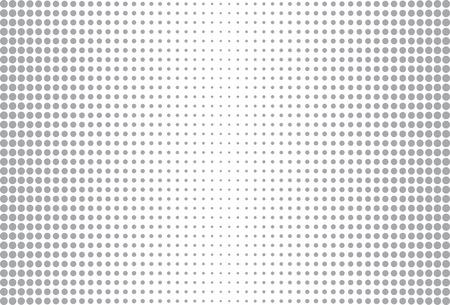 抽象的なドット背景 写真素材 - 46171496