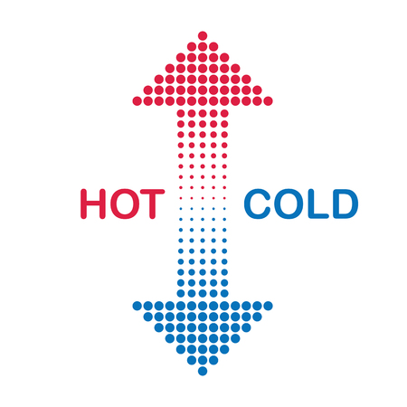 hot: hot and cold