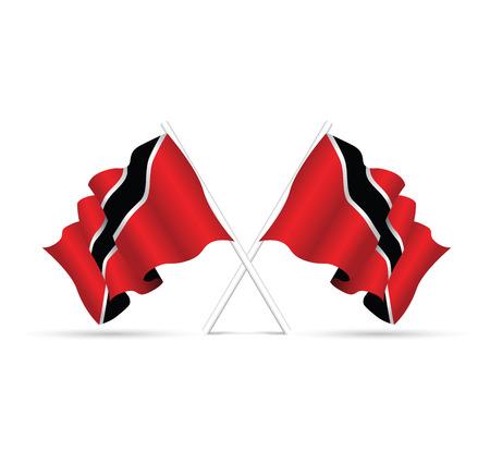 trinidadian: Trinidad and Tobago national flag
