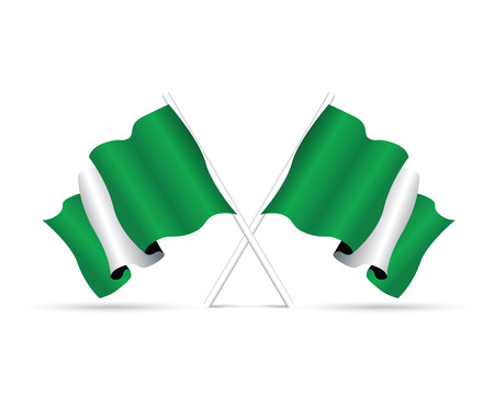 anthem: nigeria flag