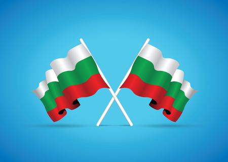 bulgaria: bulgaria flag