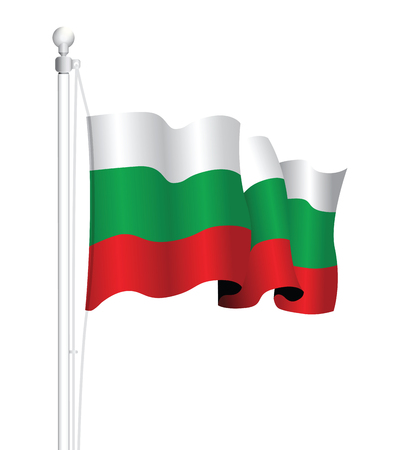 patriots: bulgaria flag
