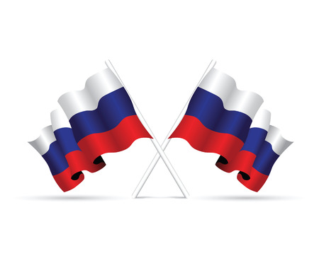russian culture: russia flag