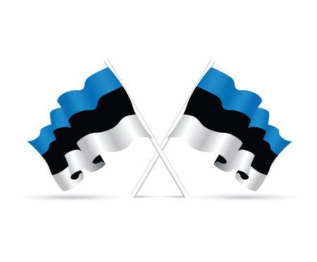 estonia: estonia flag