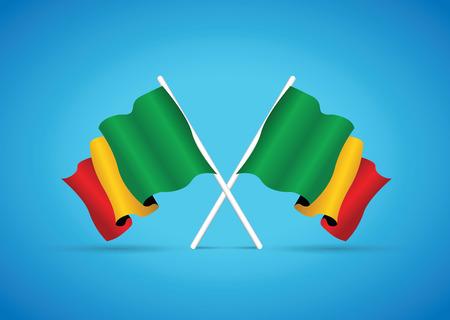 mali: mali flag