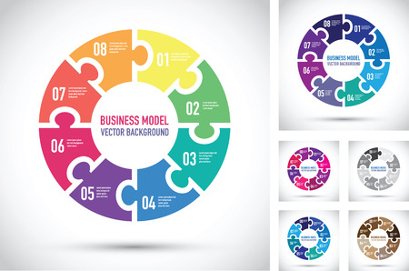 colourful business: colourful business model group