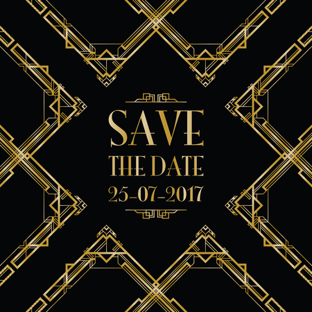 complimentary: save the date wedding invitation