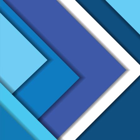 material: material design blue