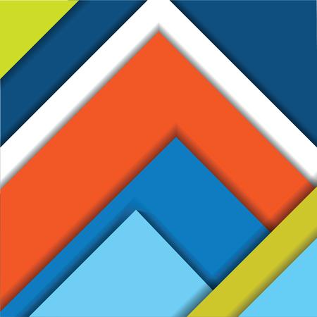 multi: material design multi coloured