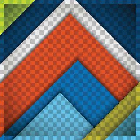 material: material design multi coloured