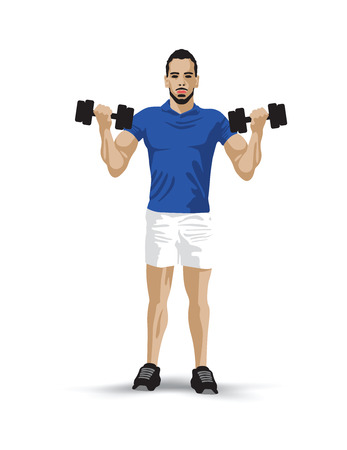 trainers: training dumbell