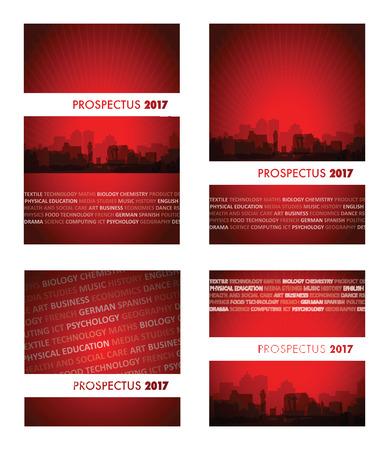 prospectus: prospectus 2017 red group