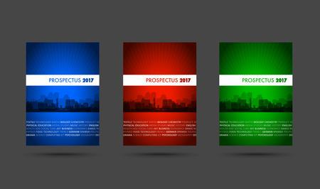 green company: prospectus 2017 group