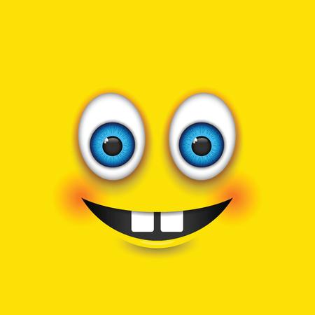 joking: buck teeth emoji