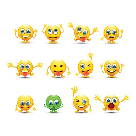 joking: emoji set