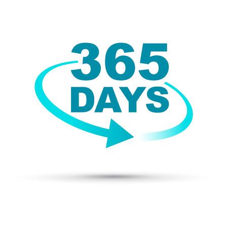 365 days a year around the clock