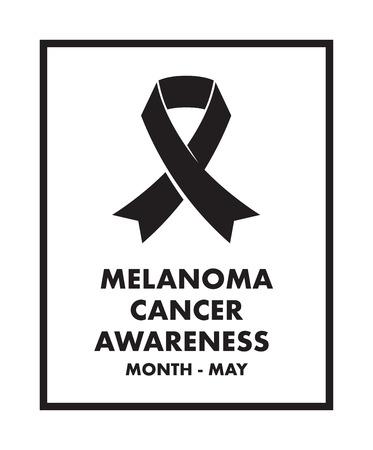melanoma: melanoma cancer awareness month
