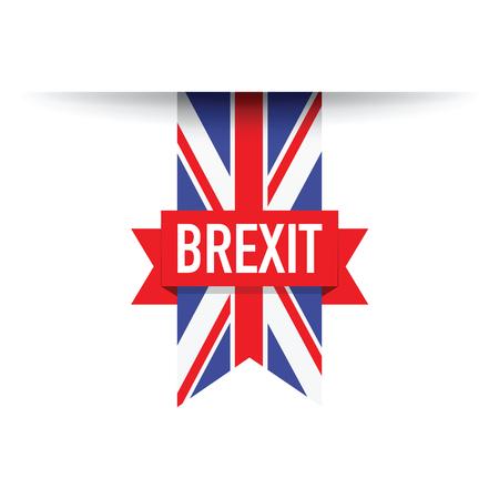united kingdom brexit flag