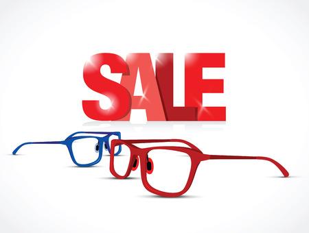 shortsighted: glasses sale