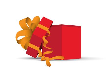 Rouge ouvert présent.