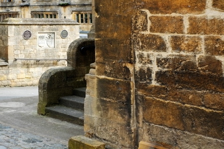chipping campden cotswolds photo