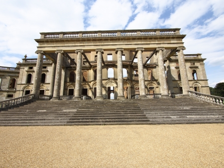 witley court stately home worcestershire england uk photo