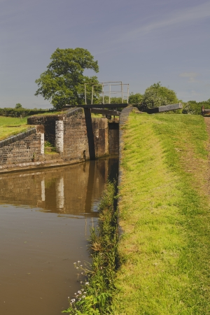 canal Stock Photo - 20052995