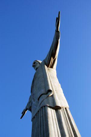 Christ the Redeemer (Cristo Redentor), Rio de Janeiro