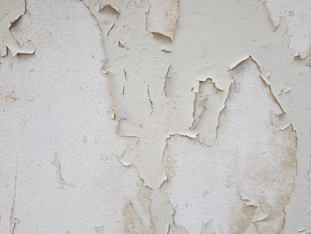 Peeling Paint on Concrete texture