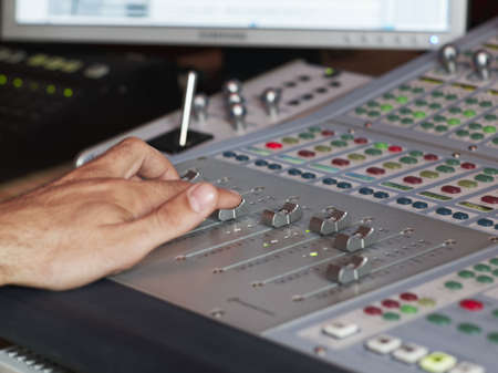 reverb: mixing console for music cinema and broadcast