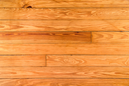wood floor: Vintage hardwood flooring background with lots of detail, texture, and character.  Applicable concepts could include construction, renovation, craftsmanship, nostalgia, nature, others. Stock Photo