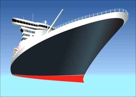 navire: SHIP Illustration