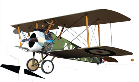 SOPWITH Vector