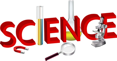 SCIENCE Stock Photo