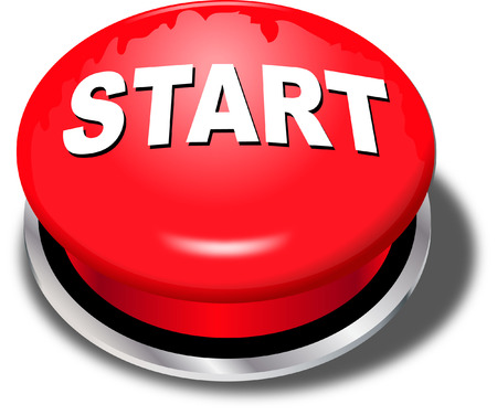 starting a business: start button