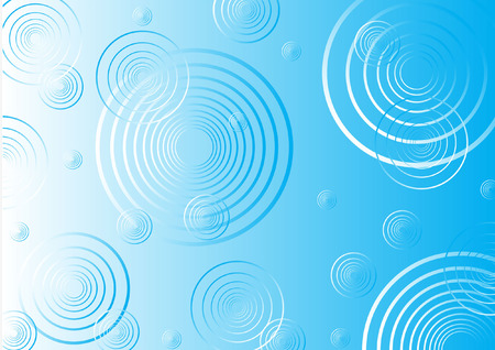ripples Vector