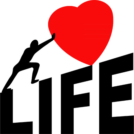 love of life: l'amore della vita