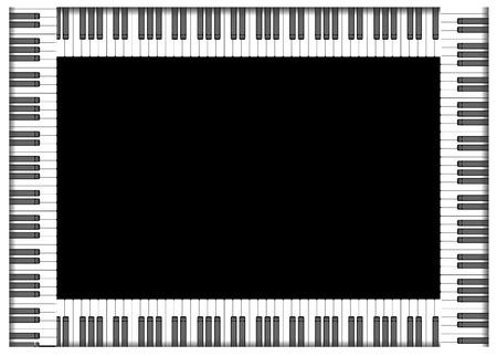 baby grand: fame keyboard