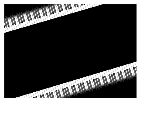 baby grand: keyboards