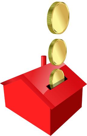 mortgage Vector