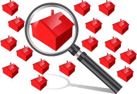 housing estate: housing