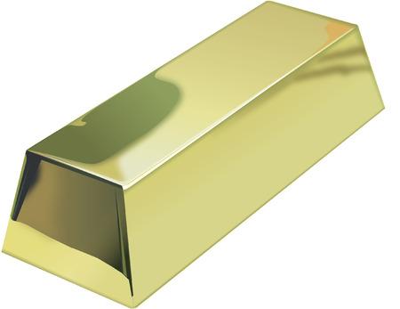 gold ingot: gold ingot