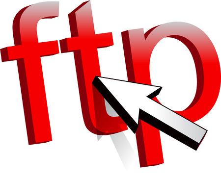 ftp: FTP Illustration