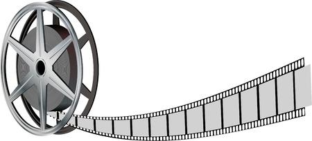 unused: film reel