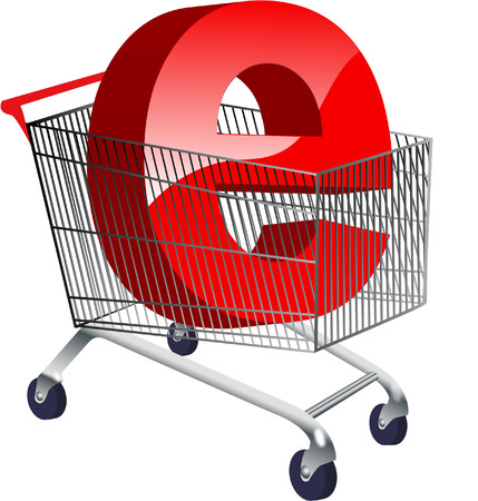car retailer: E SHOPPING
